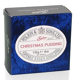 Wilkin & Sons Christmas Pudding 112g