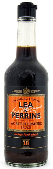 Lea & Perrins Worcester Sauce 290ml
