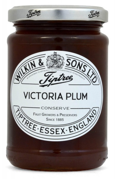 Wilkin & Sons Victoria Plum Conserve - Pflaume