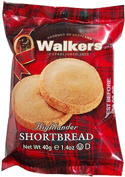 Walkers Shortbread Highlanders 2er-Pack