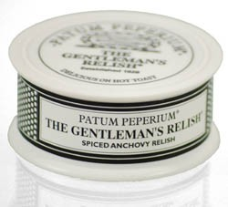 Patum Peperium The Gentlemans Relish 71g