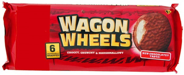Burtons Wagon Wheels