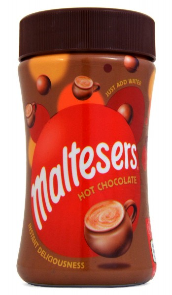 Maltesers Instant Hot Chocolate 180g
