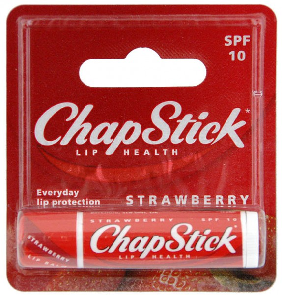 ChapStick Lip Health Strawberry