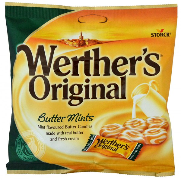 Werthers Original Butter Mints