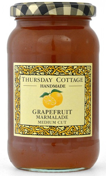 Thursday Cottage Grapefruit Marmalade 454g