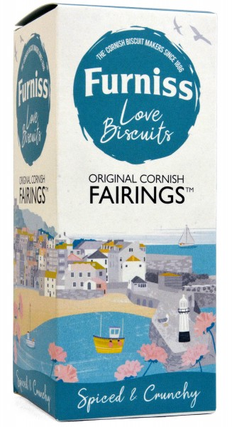 Furniss Original Cornish Fairings