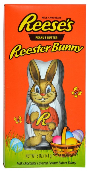 Reeses Reester Bunny 141g