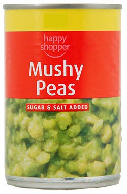 Happy Shopper Mushy Peas