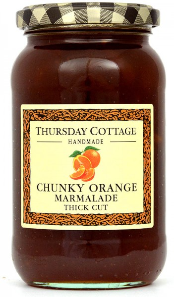 Thursday Cottage Chunky Orange Marmalade 454g
