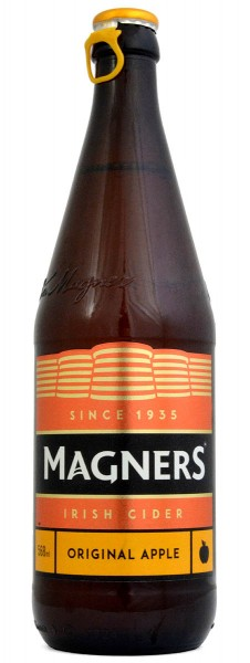 Magners Original Irish Cider Flasche 568ml