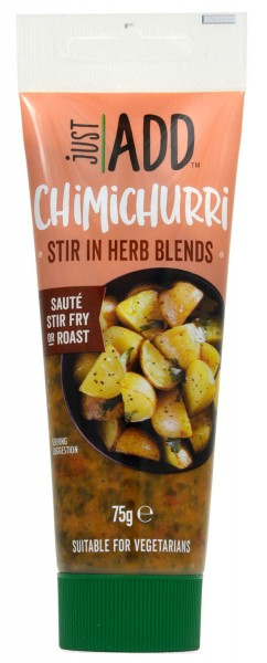 Just Add Chimichurri Herb Blend 75g