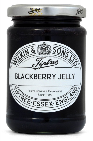 Wilkin & Sons Blackberry Jelly - Brombeeren Gelee
