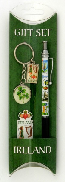 Ireland Gift Set 3-tlg.