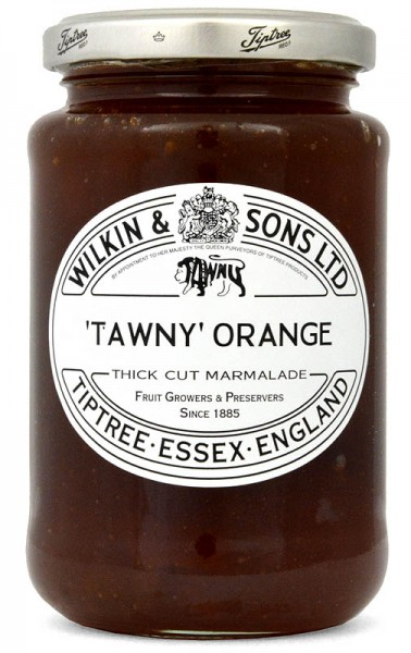 Wilkin & Sons ´Tawny´ Orange Marmalade 454g