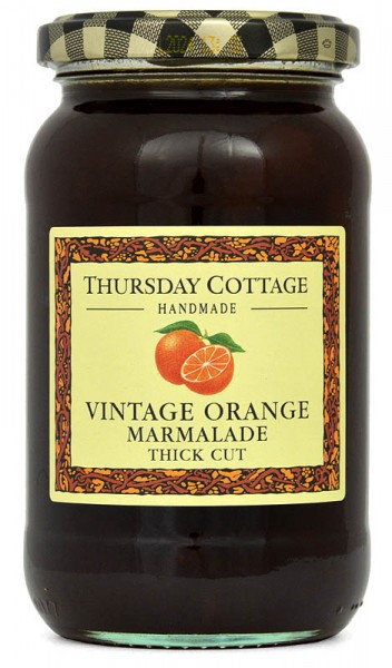 Thursday Cottage Vintage Orange Marmalade 454g