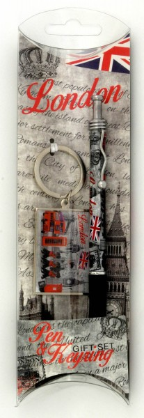 London Gift Set 2-tlg.