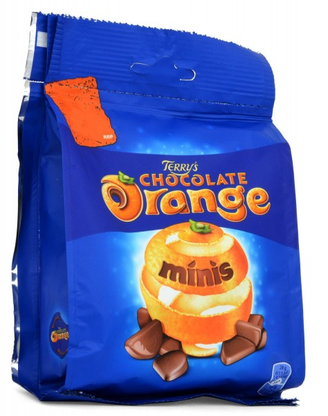 Terrys Chocolate Orange Minis 95g
