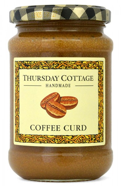 Thursday Cottage Coffee Curd 310g