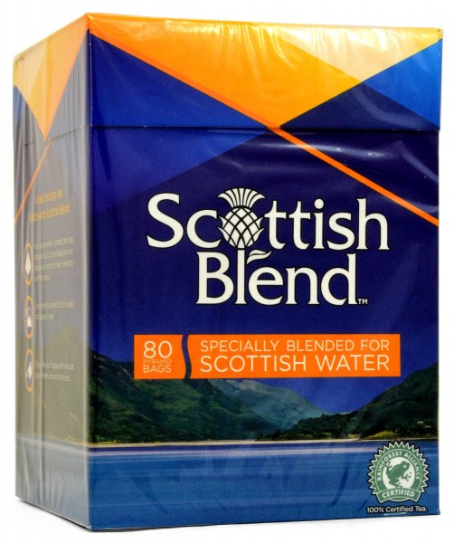 Scottish Blend 80 Teebeutel - 232g