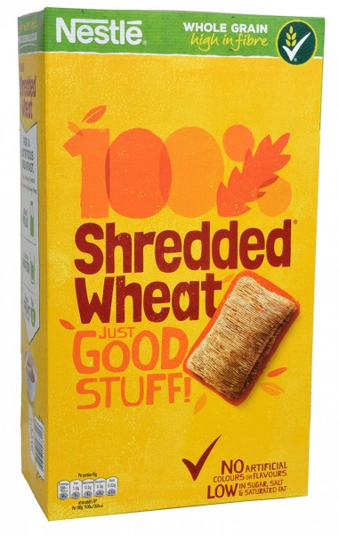 Nestle Shredded Wheat 30´s