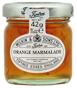 Wilkin & Sons Tiptree Orange Marmalade 42 g