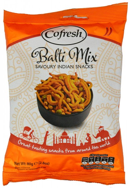 Cofresh Spicy Balti Mix 80g