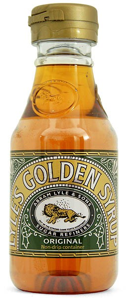 Lyle´s Original Pourable Golden Syrup 454g