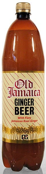 Old Jamaica Ginger Beer 1,5 Liter