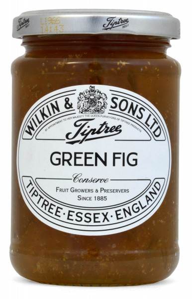 Wilkin & Sons Green Fig Conserve - grüne Feige