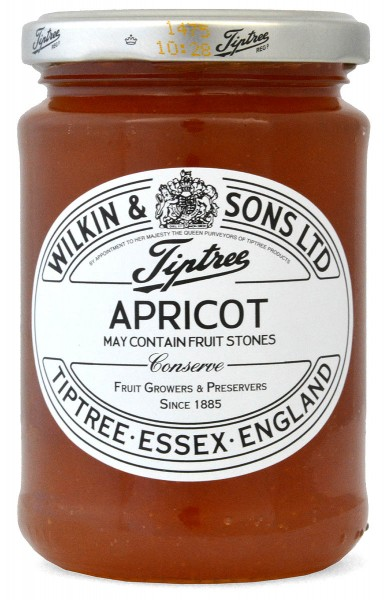 Wilkin & Sons Apricot Conserve - Aprikose