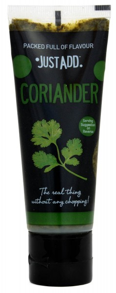 Just Add Coriander 75g Koriander