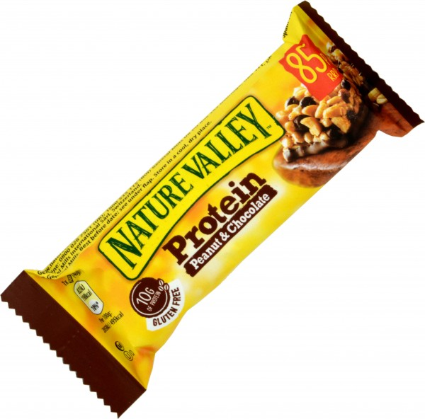 Nature Valley Protein Bar Peanut & Chocolate 40g