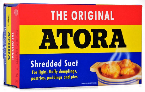 Atora Original Shredded Suet