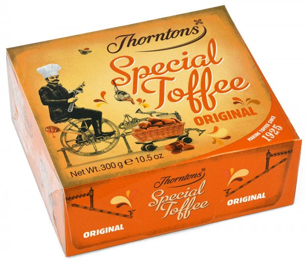 Thorntons Original Special Toffee 300g