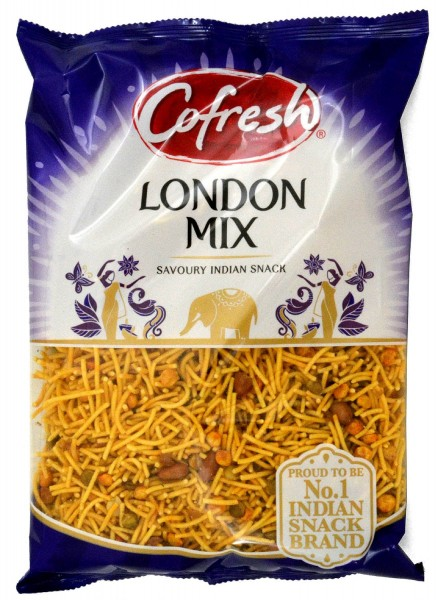 Cofresh London Mix 325g
