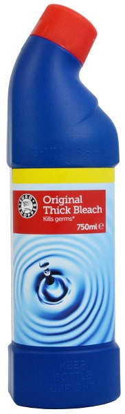Euro Shopper Thick Bleach