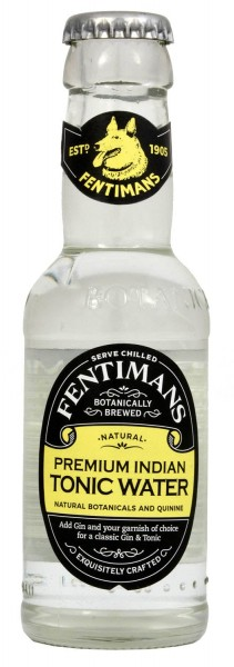 Fentimans Tonic Water 125ml Flasche