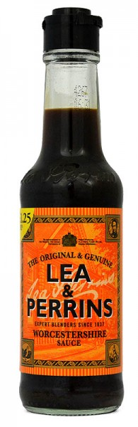 Lea & Perrins Worcestershire Sauce 150ml