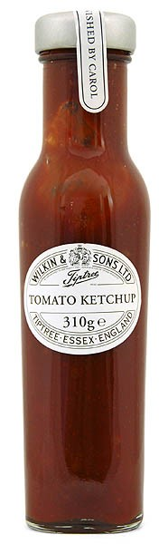 Wilkin & Sons Tiptree Tomato Ketchup (formerly Tomato Sauce)