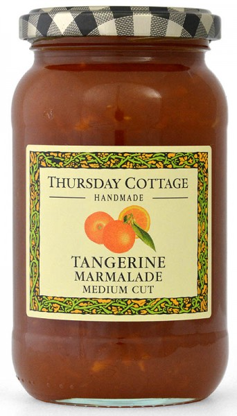 Thursday Cottage Tangerine Marmalade 454g - Mandarine