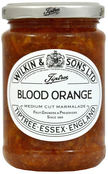 Wilkin & Sons Blood Orange Marmalade 340g Blutorange