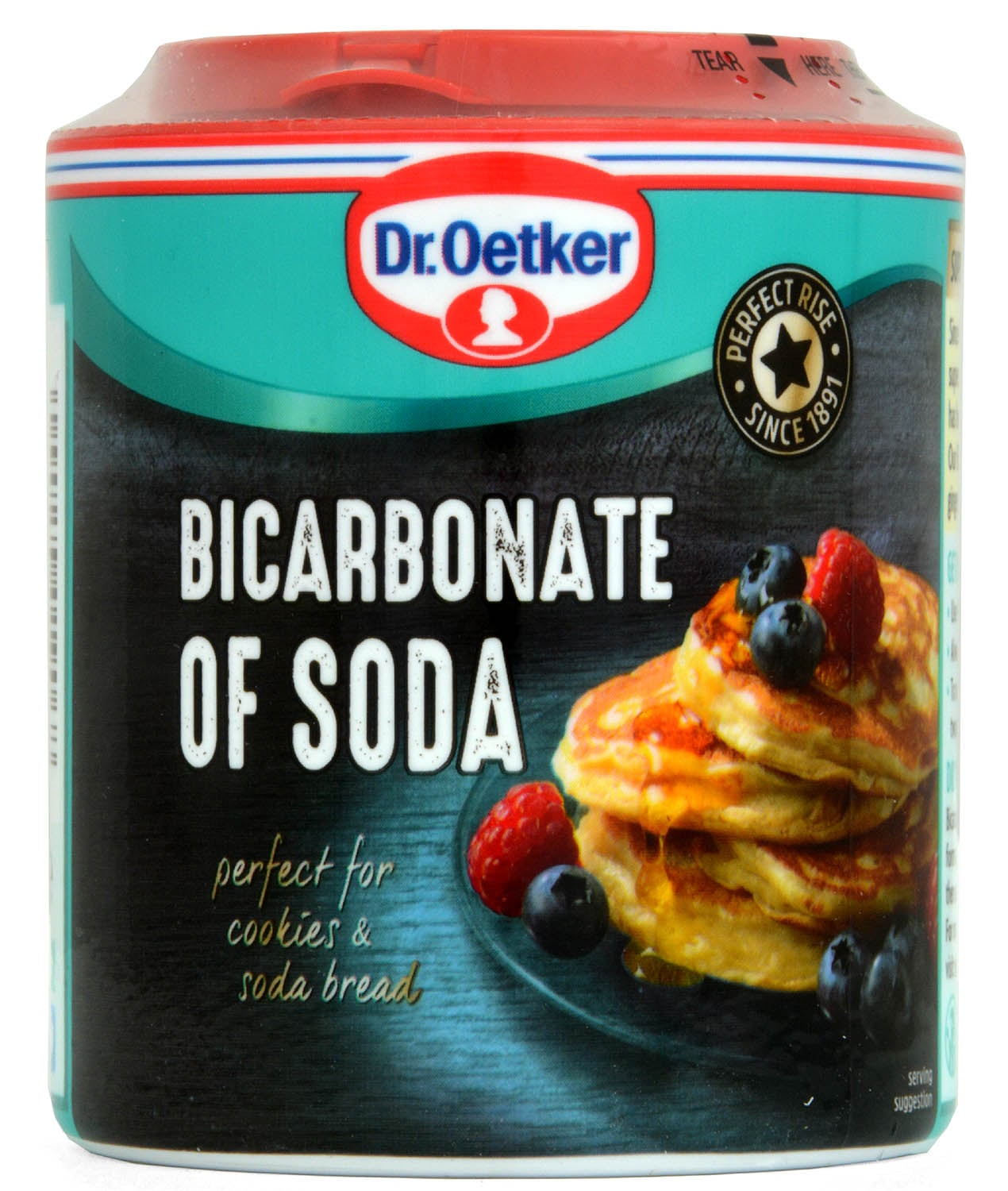 Dr Oetker Bicarbonate Of Soda Baking Soda Michelles Specialities