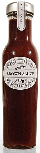 Wilkin & Sons Tiptree Steak Sauce (Brown Sauce)