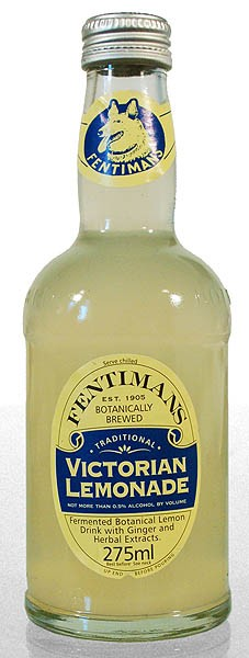 Fentimans Victorian Limonade 275 ml