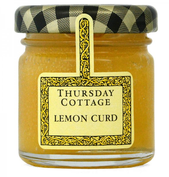 Thursday Cottage Lemon Curd 38g