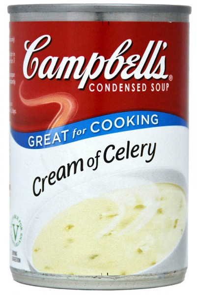 Campbells Cream of Celery Condensed Soup