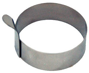 Egg Ring Stainless Steel