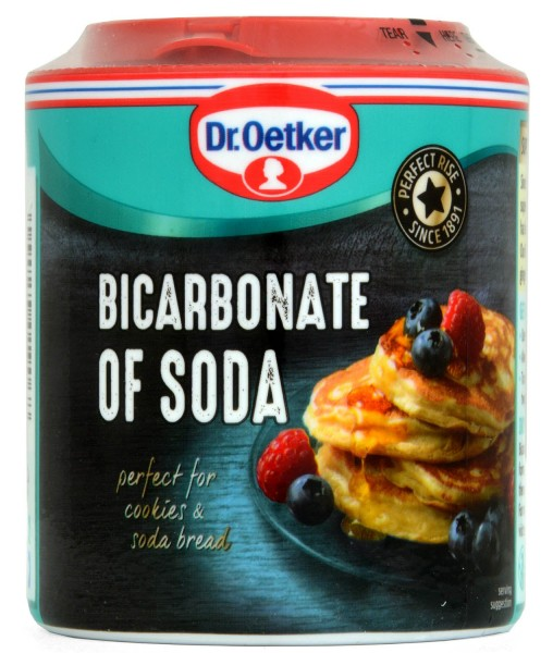 Dr. Oetker Bicarbonate of Soda (Baking Soda)