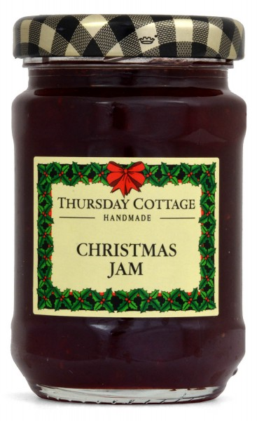 Thursday Cottage Christmas Jam 112g